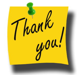thank you for your continued partnership essential screens